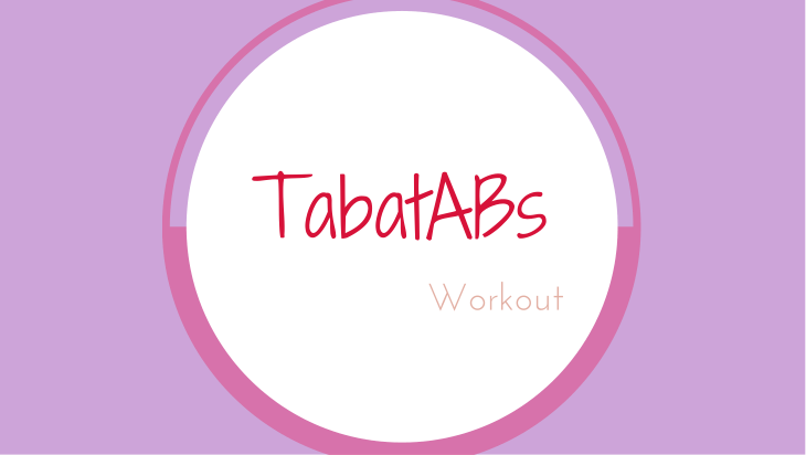 Shawn Johnson's The Body Department - TabatABs Workout