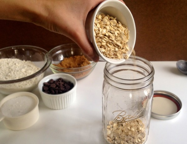 Shawn Johnson's The Body Department - Overnight Oats