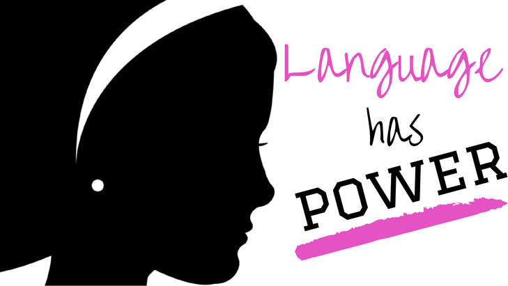 Shawn Johnson's The Body Department - How Powerful Your Language Is