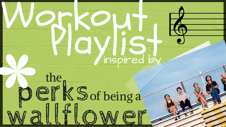 Shawn Johnson's The Body Department - Jam Out To This 'The Perks Of Being A Wallflower' Inspired Workout Playlist