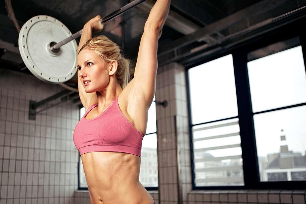 Workout Myths Debunked