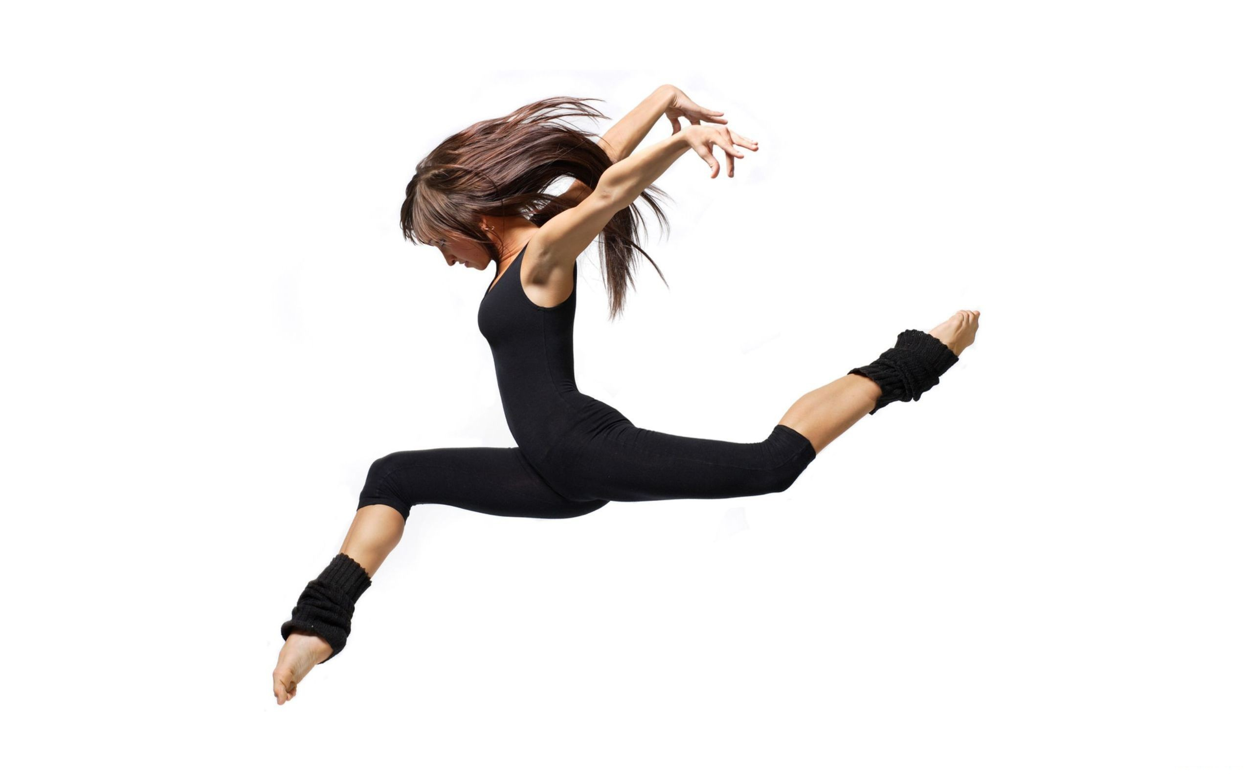 Shawn Johnson's the body department - What Dance Style Are You?