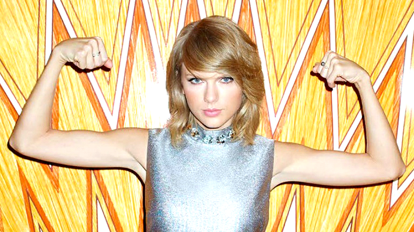 5 Must-Have Fitness Tips from Taylor Swift