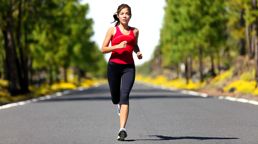 8 Foolproof Running Tips for Non-Runners