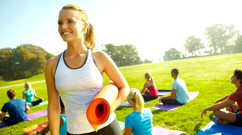 The Best Yoga Staples Every Yogi Needs