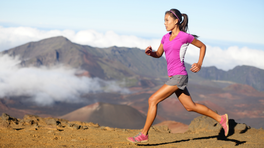 10 Ways To Improve Your Running Time