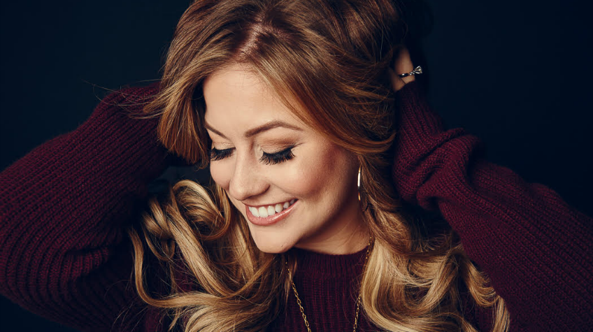 Shawn Johnson Must-Have Eye Makeup