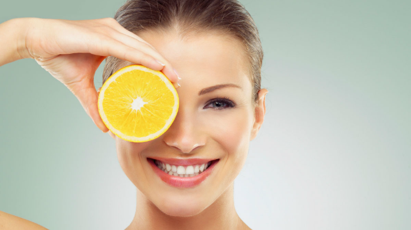 Top 50 Foods For Gorgeous Skin Hair