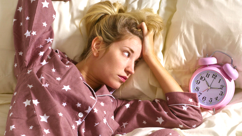 5 Common Sleep Problems How to Solve Them