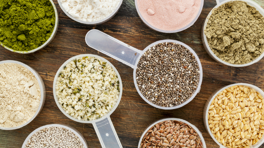 10 Delicious Plant-Based Proteins To Try ASAP