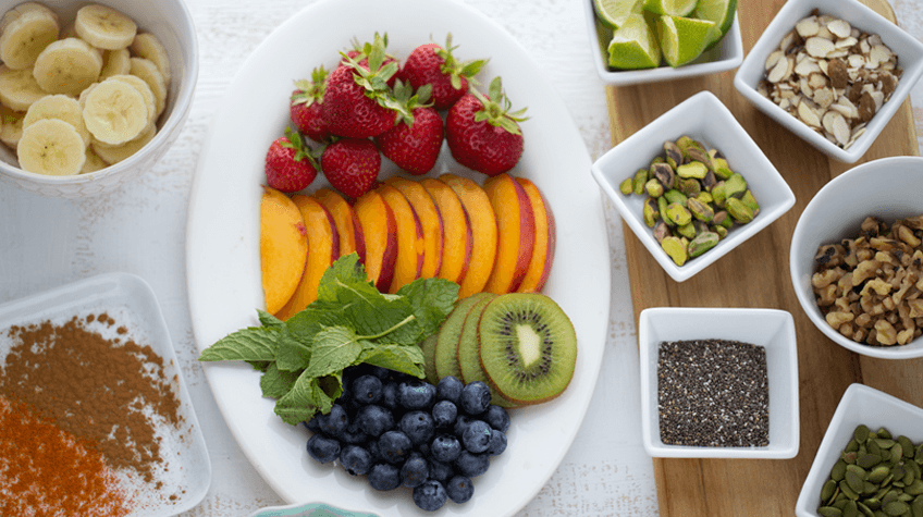 3 Quick and Easy Smoothie Bowl Recipes